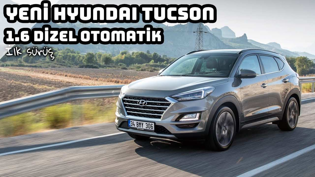 19 Best Review New Hyundai Tucson 2020 Youtube Redesign and Concept with New Hyundai Tucson 2020 Youtube