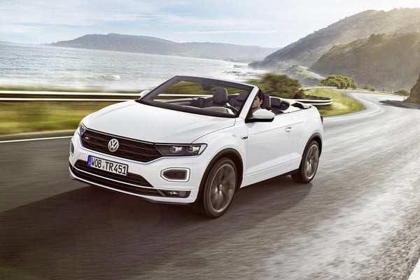 19 Best Review Volkswagen Convertible 2020 Spesification for Volkswagen Convertible 2020