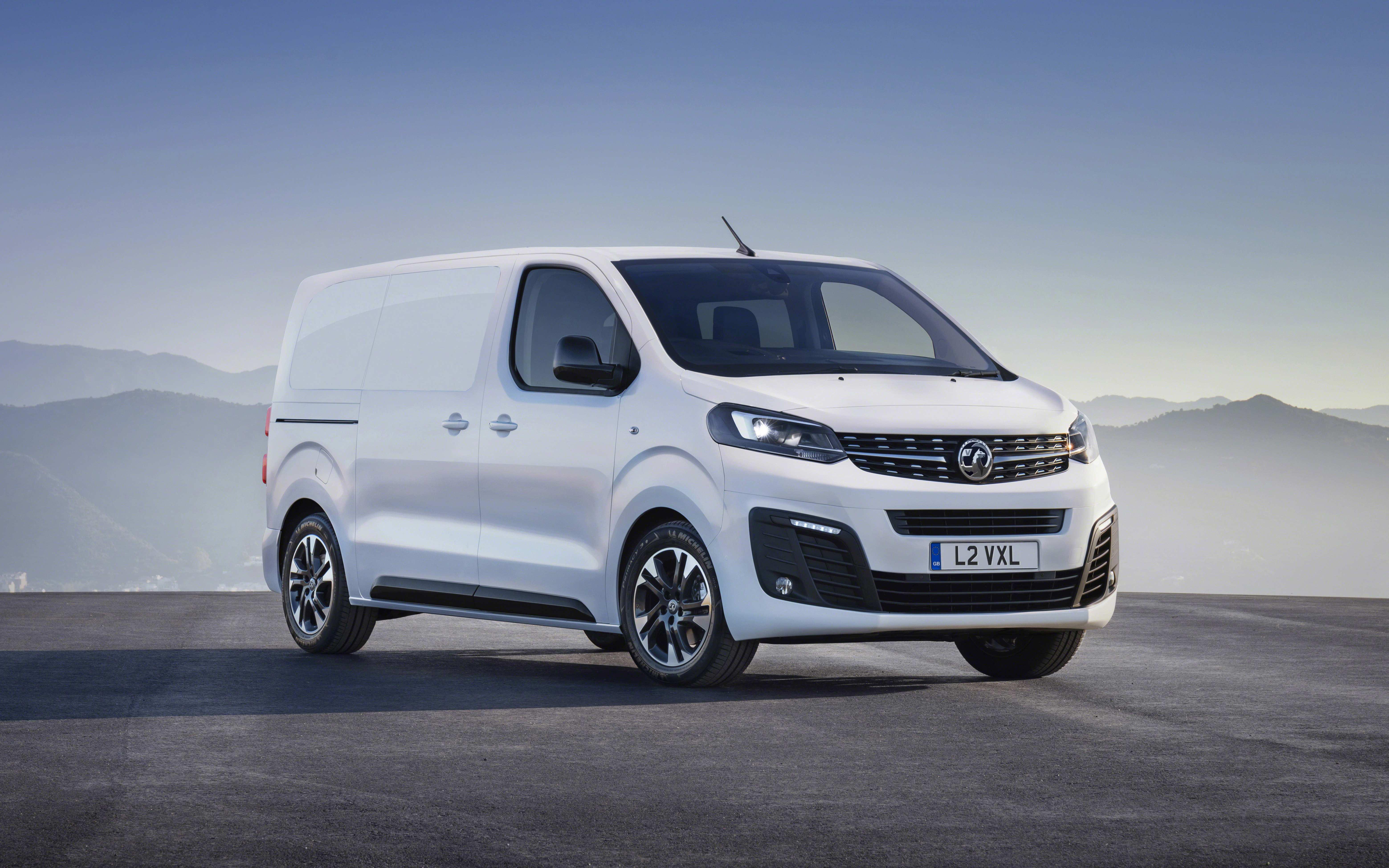 19 Concept of 2019 Opel Vivaro Release Date with 2019 Opel Vivaro