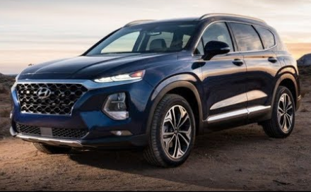 19 Gallery of Hyundai Tucson Redesign 2020 Engine for Hyundai Tucson Redesign 2020