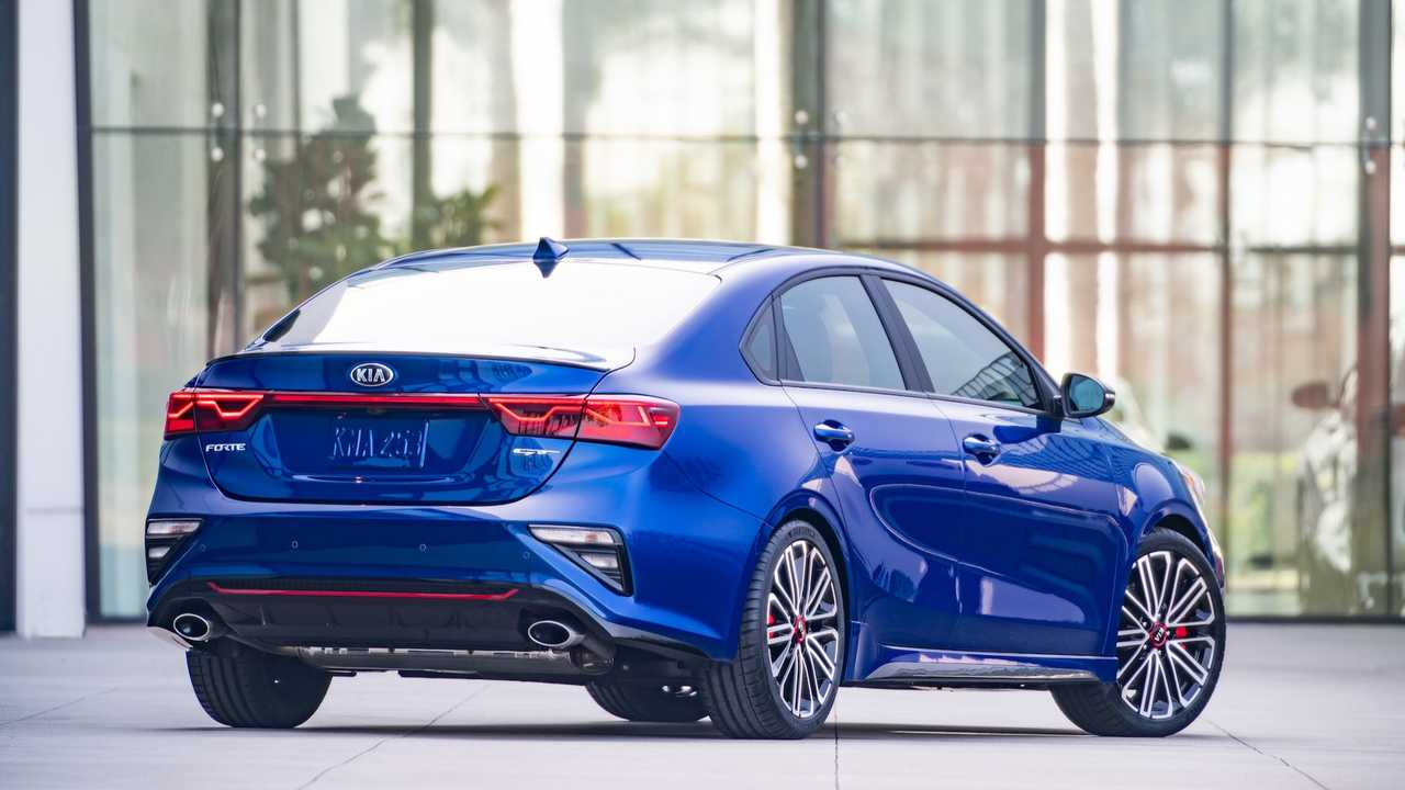 19 Gallery of Kia Koup 2020 Spy Shoot for Kia Koup 2020