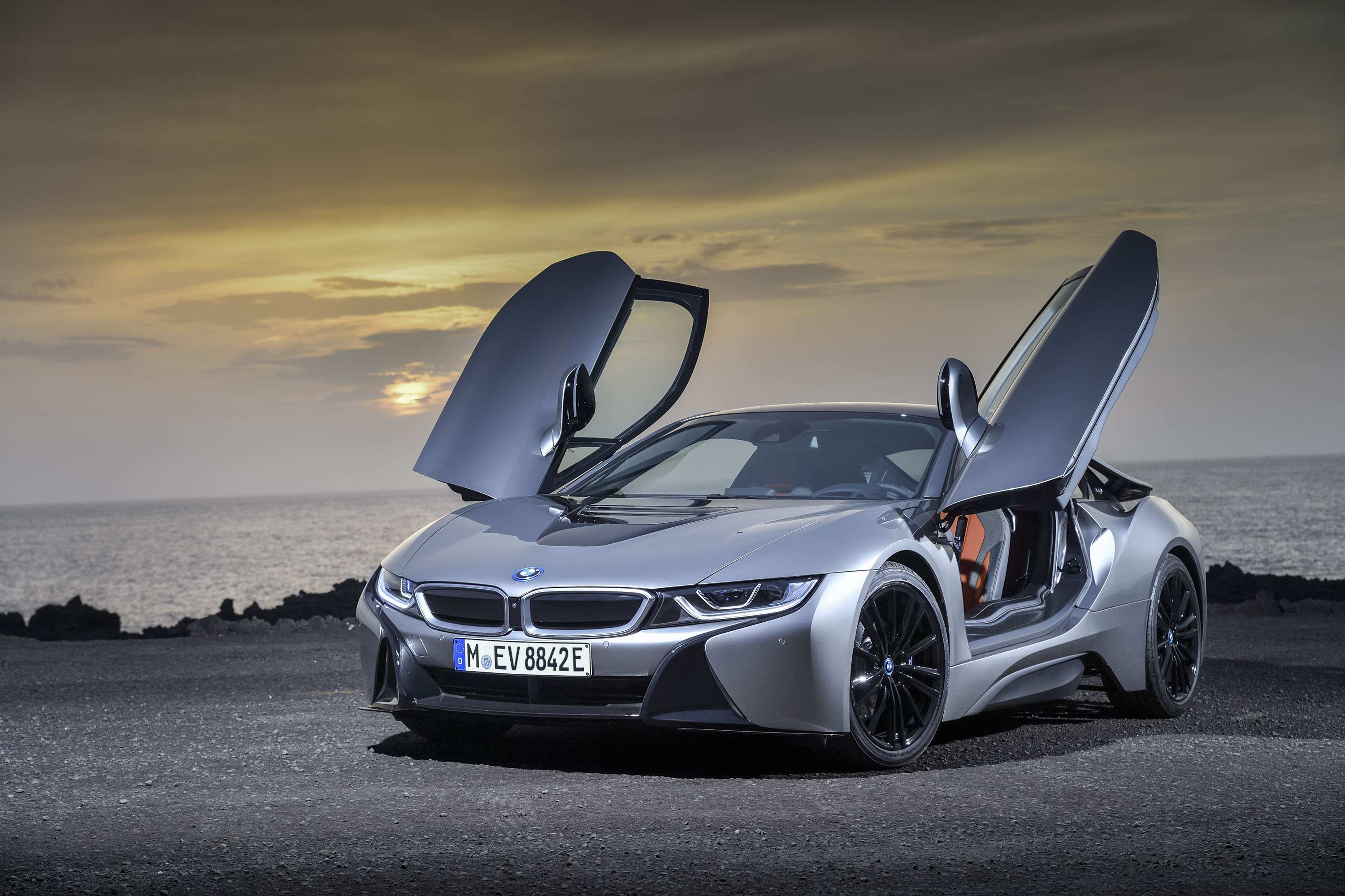 19 Great Bmw I8 2020 Picture by Bmw I8 2020
