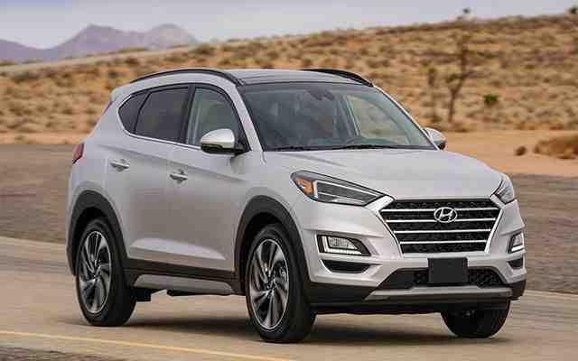 19 Great Hyundai Tucson 2020 Model Style for Hyundai Tucson 2020 Model