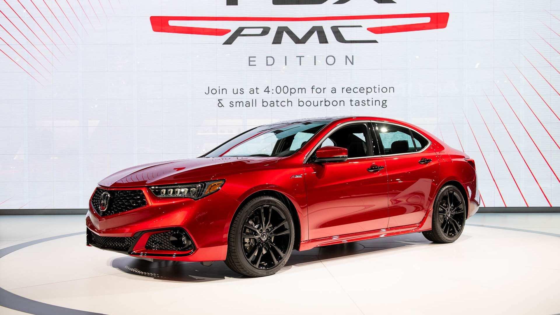 19 New Acura Car 2020 Style for Acura Car 2020