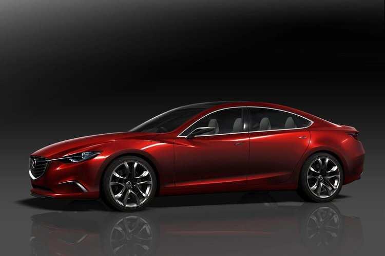 19 New Kiedy Nowa Mazda 6 2020 Speed Test by Kiedy Nowa Mazda 6 2020