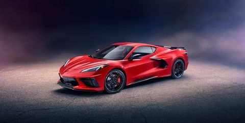 19 The 2020 Chevrolet Corvette Mid Engine C8 Redesign by 2020 Chevrolet Corvette Mid Engine C8