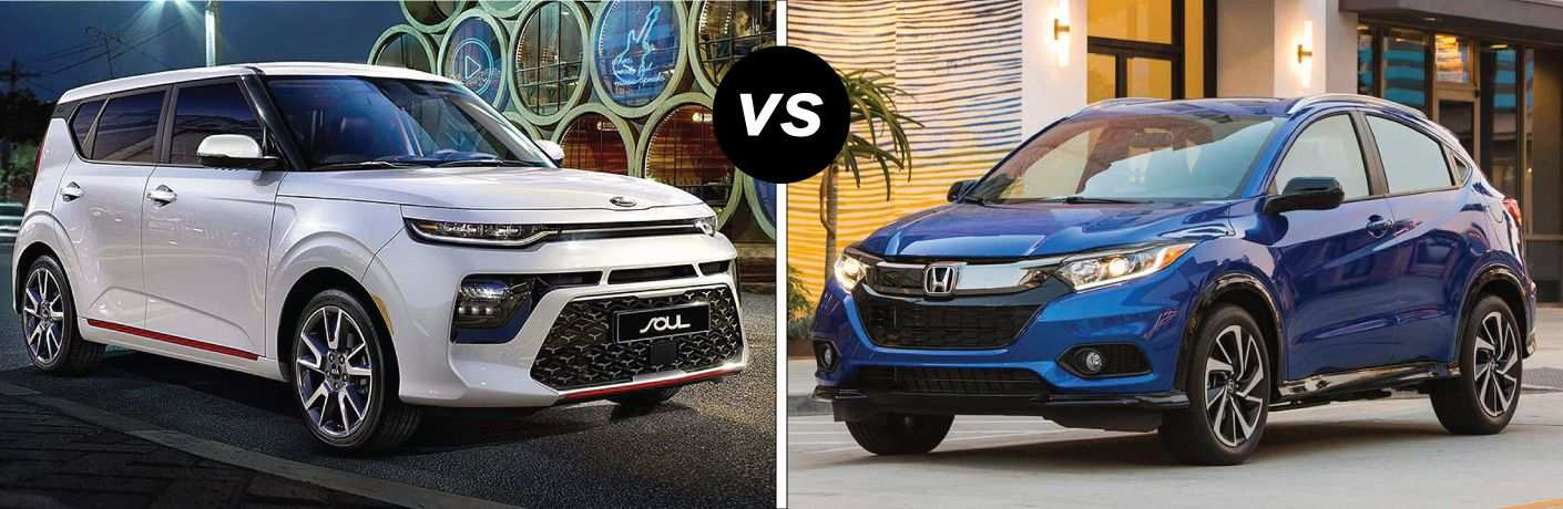 19 The 2020 Kia Soul Vs Honda Hrv Photos by 2020 Kia Soul Vs Honda Hrv