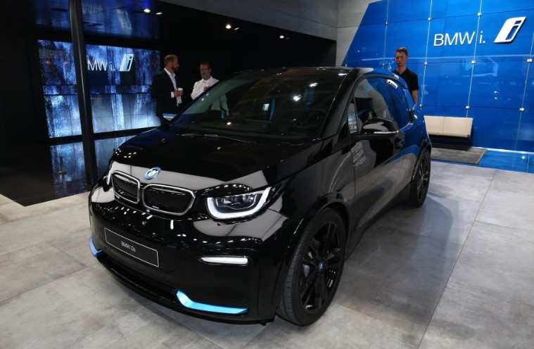 19 The Bmw I3 New Model 2020 Performance by Bmw I3 New Model 2020