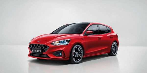 19 The Ford Focus 2020 Wallpaper by Ford Focus 2020