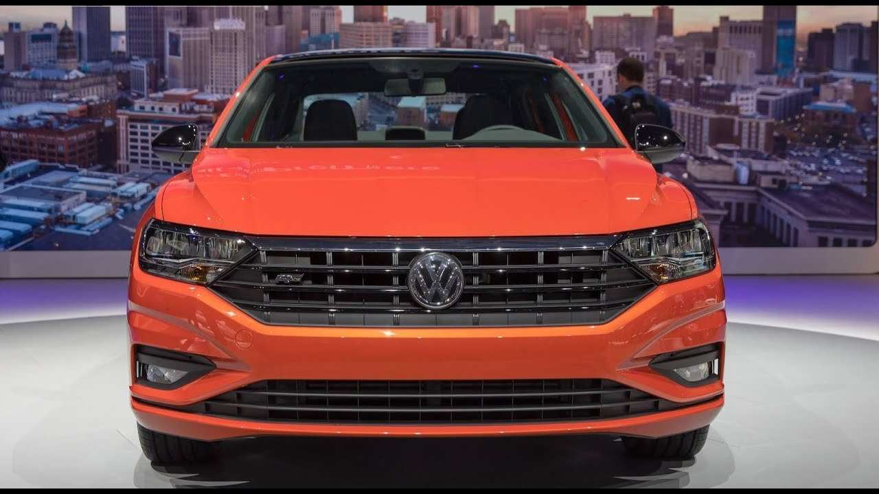 19 The Volkswagen Jetta 2020 India Exterior and Interior by Volkswagen Jetta 2020 India