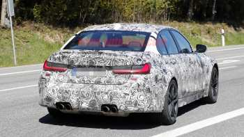 20 All New When Does The 2020 Bmw M3 Come Out Reviews for When Does The 2020 Bmw M3 Come Out