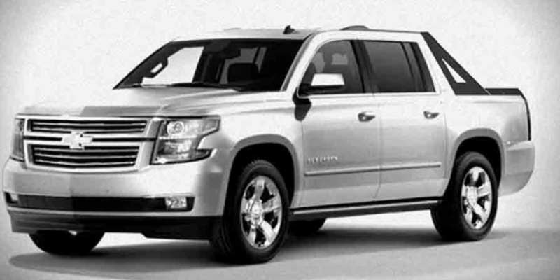 20 Best Review Chevrolet Avalanche 2020 Pricing with Chevrolet Avalanche 2020