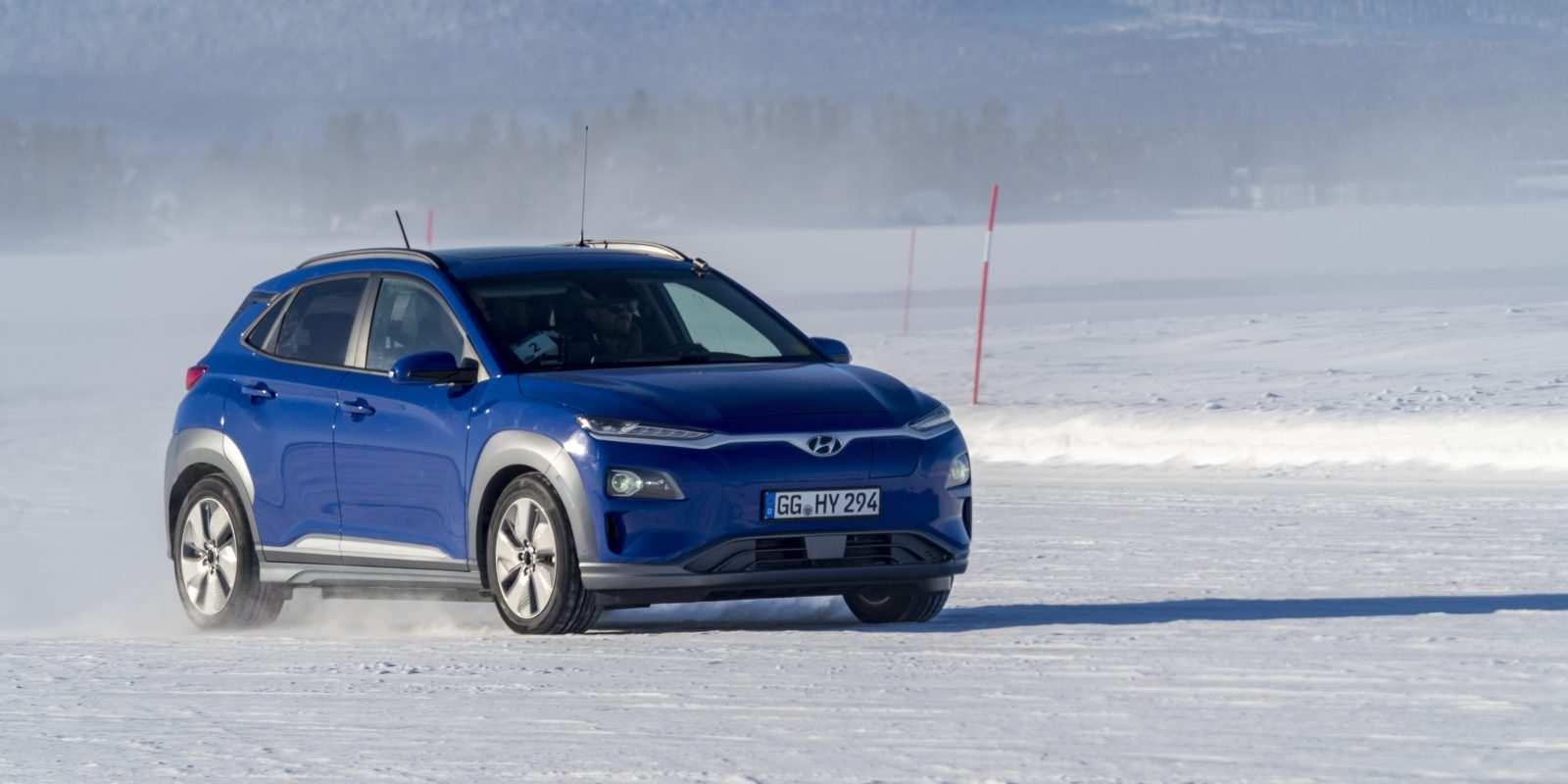 20 Best Review Hyundai Kona Ev 2020 Prices for Hyundai Kona Ev 2020