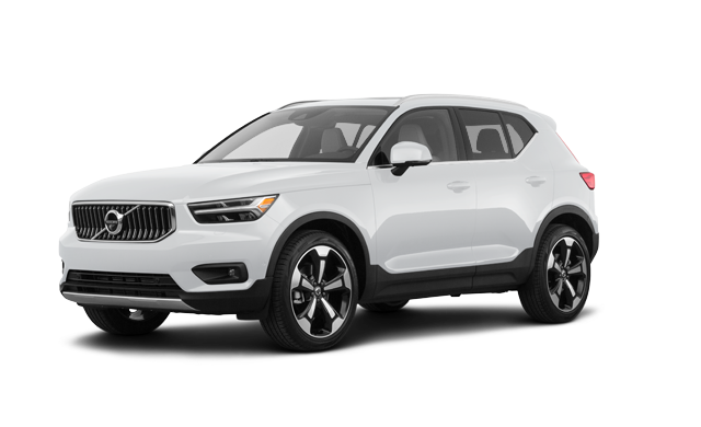 20 Best Review Volvo Xc40 Inscription 2020 Redesign with Volvo Xc40 Inscription 2020
