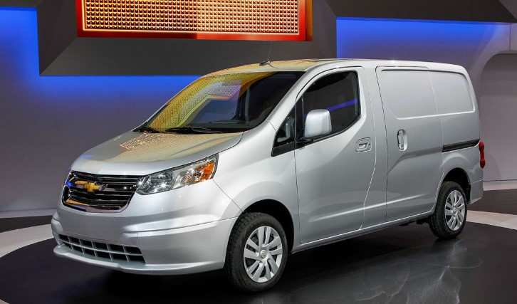 20 Concept of Chevrolet Express Van 2020 Price with Chevrolet Express Van 2020