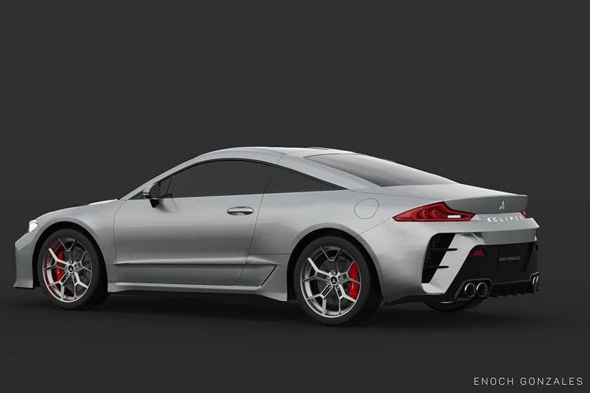 20 Concept of Mitsubishi Sports Car 2020 Photos for Mitsubishi Sports Car 2020