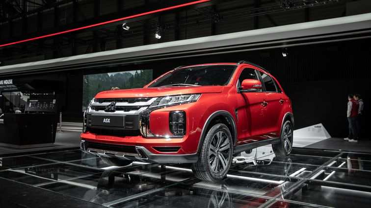 20 Concept of Uusi Mitsubishi Asx 2020 Prices for Uusi Mitsubishi Asx 2020