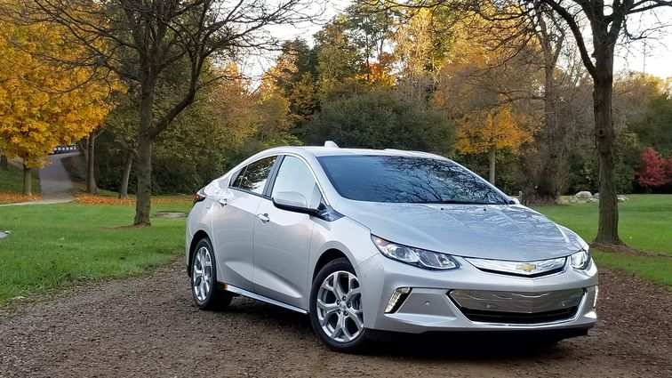 20 Gallery of 2019 Chevrolet Volt Concept by 2019 Chevrolet Volt