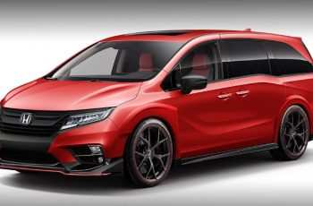 20 Gallery of 2020 Honda Odyssey Release Date Picture by 2020 Honda Odyssey Release Date