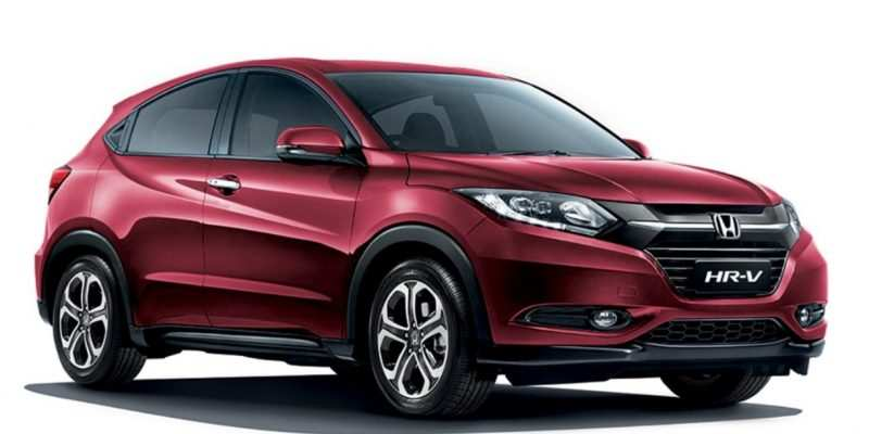 20 Gallery of Honda Vezel 2020 Model Overview for Honda Vezel 2020 Model
