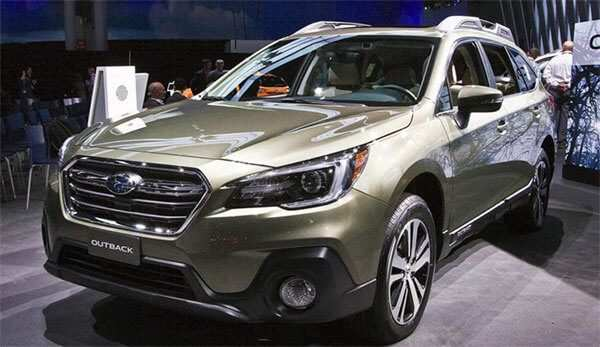 20 Gallery of New Generation 2020 Subaru Outback Review for New Generation 2020 Subaru Outback