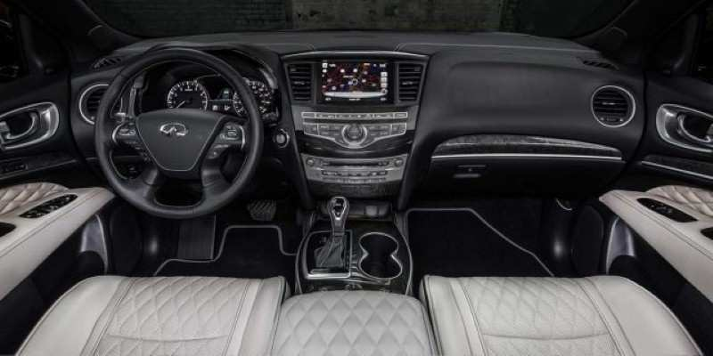 20 Great 2020 Infiniti Interior New Review by 2020 Infiniti Interior