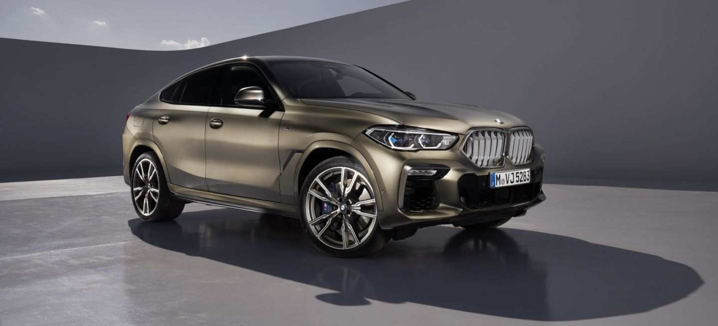20 Great Bmw X62020 Photos by Bmw X62020