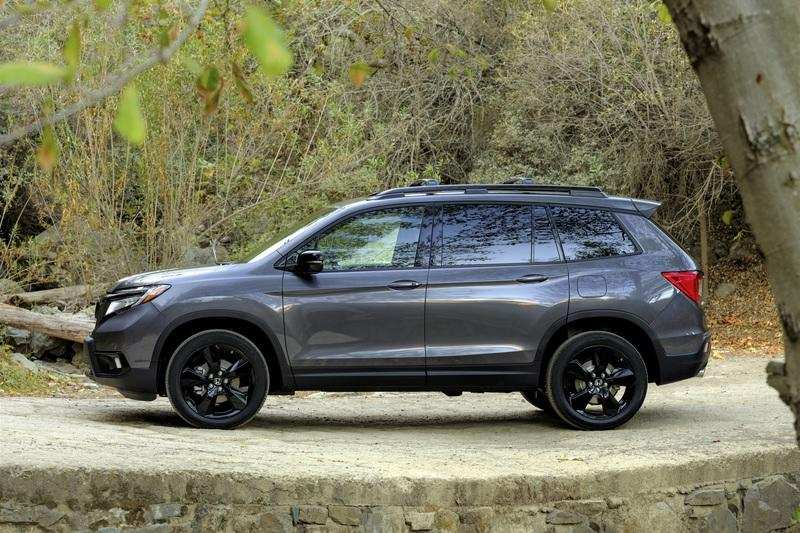 20 Great Honda Passport 2020 Specs with Honda Passport 2020