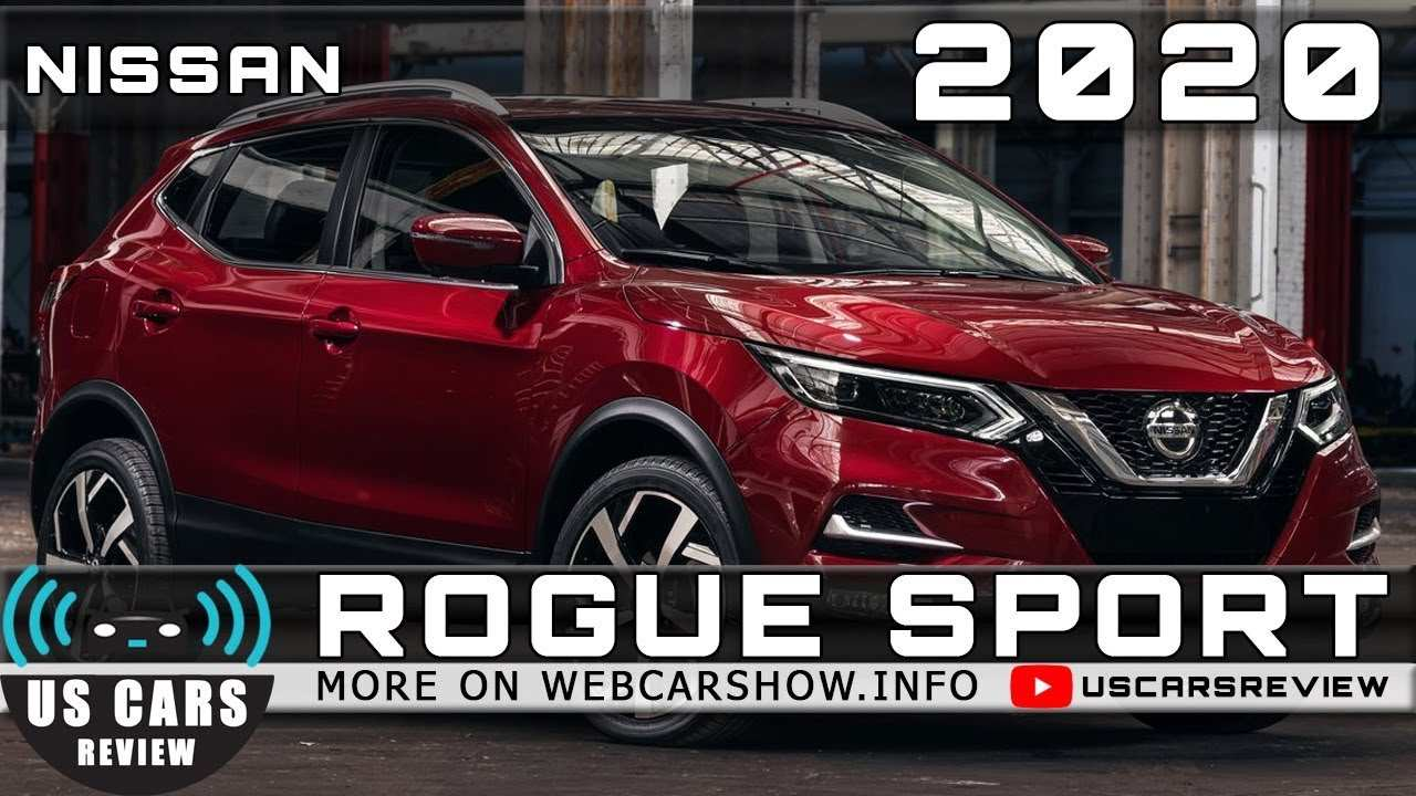 20 Great Nissan Rogue Sport 2020 Release Date Research New with Nissan Rogue Sport 2020 Release Date