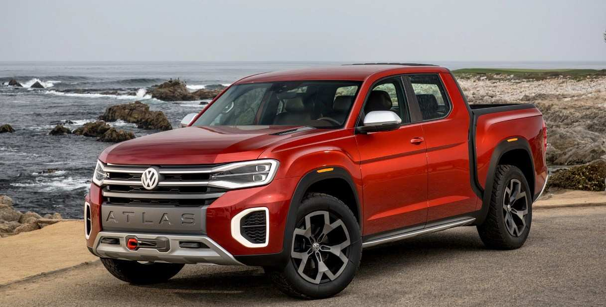 20 Great Volkswagen Atlas 2020 Price Images with Volkswagen Atlas 2020 Price