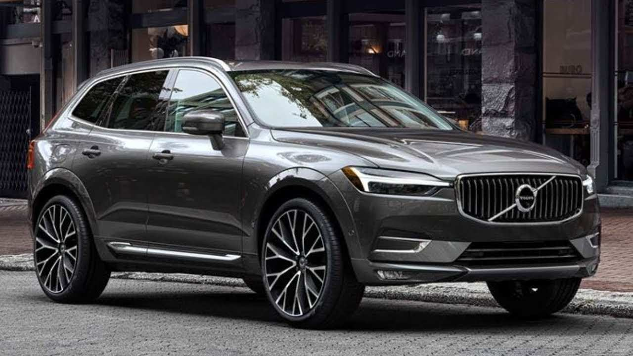 20 Great Volvo Xc60 Model Year 2020 Pricing by Volvo Xc60 Model Year 2020