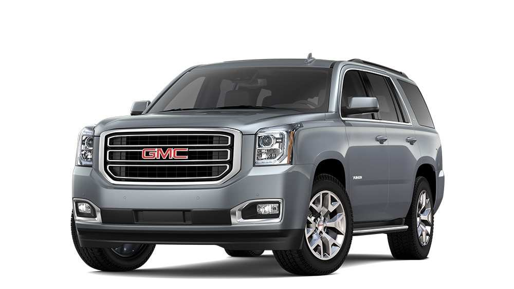 20 Great What Does The 2020 Gmc Yukon Look Like Research New with What Does The 2020 Gmc Yukon Look Like