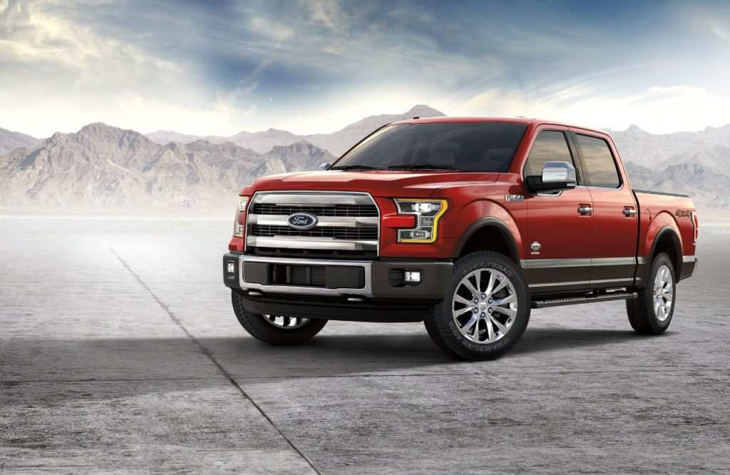 20 New 2020 Ford F 150 Hybrid New Concept with 2020 Ford F 150 Hybrid