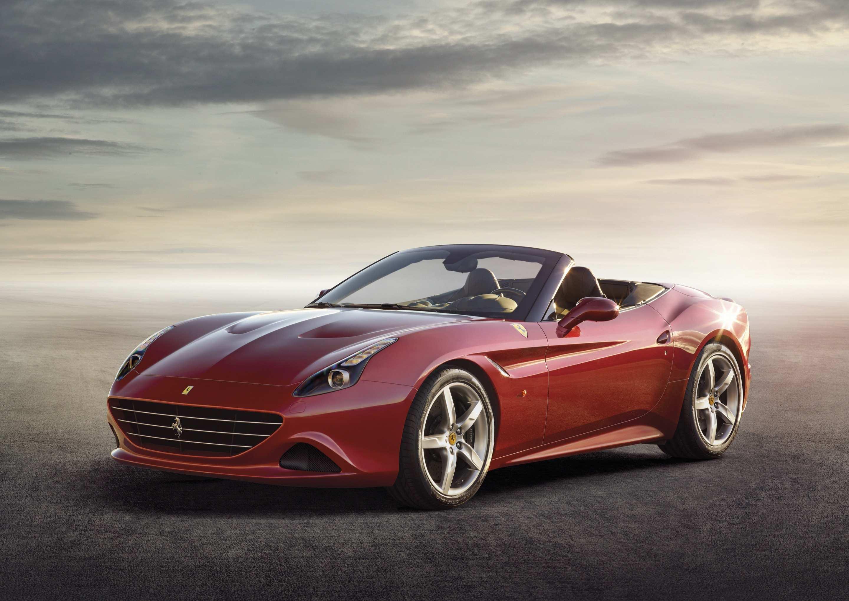 20 New Ferrari California T 2020 New Concept for Ferrari California T 2020
