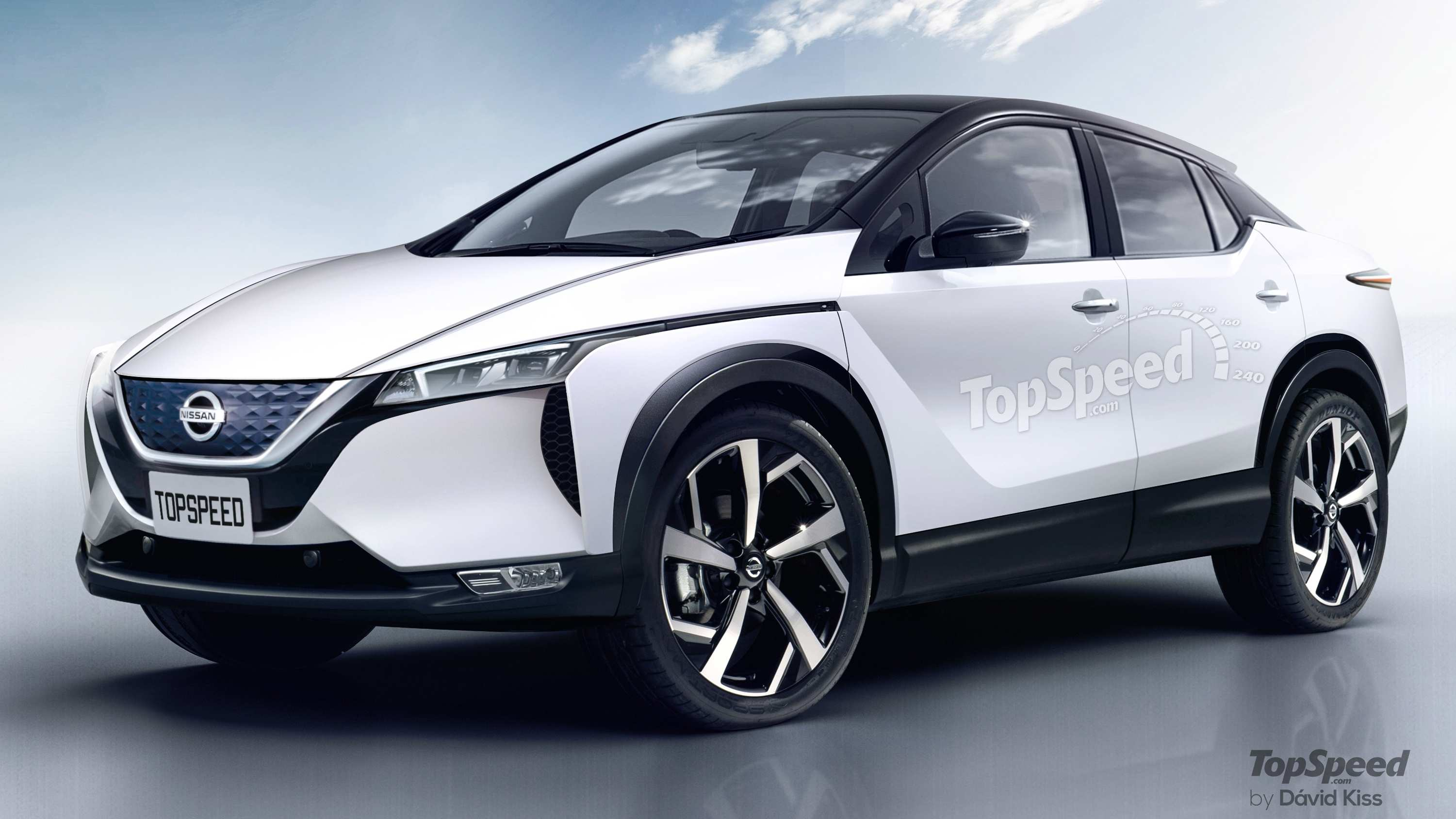 20 New Nissan Leaf Suv 2020 Pictures by Nissan Leaf Suv 2020