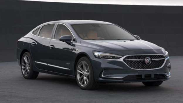 20 The 2020 Buick Lacrosse China Engine for 2020 Buick Lacrosse China