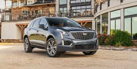 20 The 2020 Cadillac Xt5 Review Spesification for 2020 Cadillac Xt5 Review