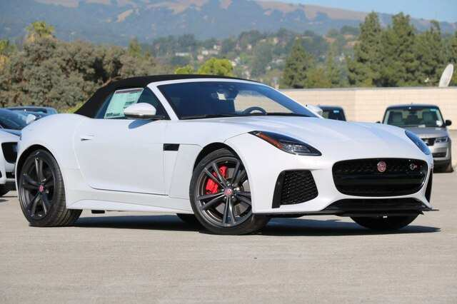 20 The Jaguar Convertible 2020 Ratings for Jaguar Convertible 2020