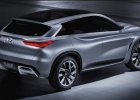 21 All New 2020 Infiniti Qx70 Redesign Performance by 2020 Infiniti Qx70 Redesign