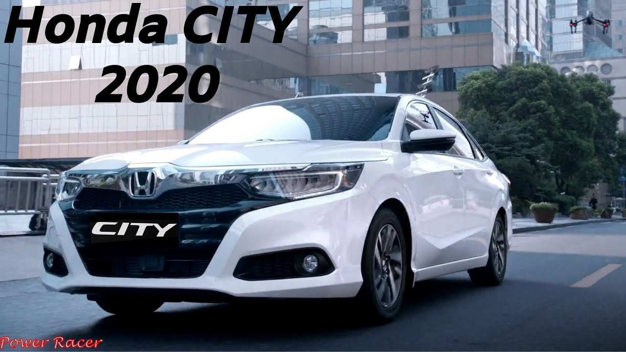 21 All New Honda New Cars 2020 First Drive with Honda New Cars 2020