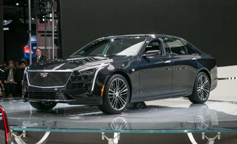 21 Best Review 2019 Cadillac Dts Reviews by 2019 Cadillac Dts