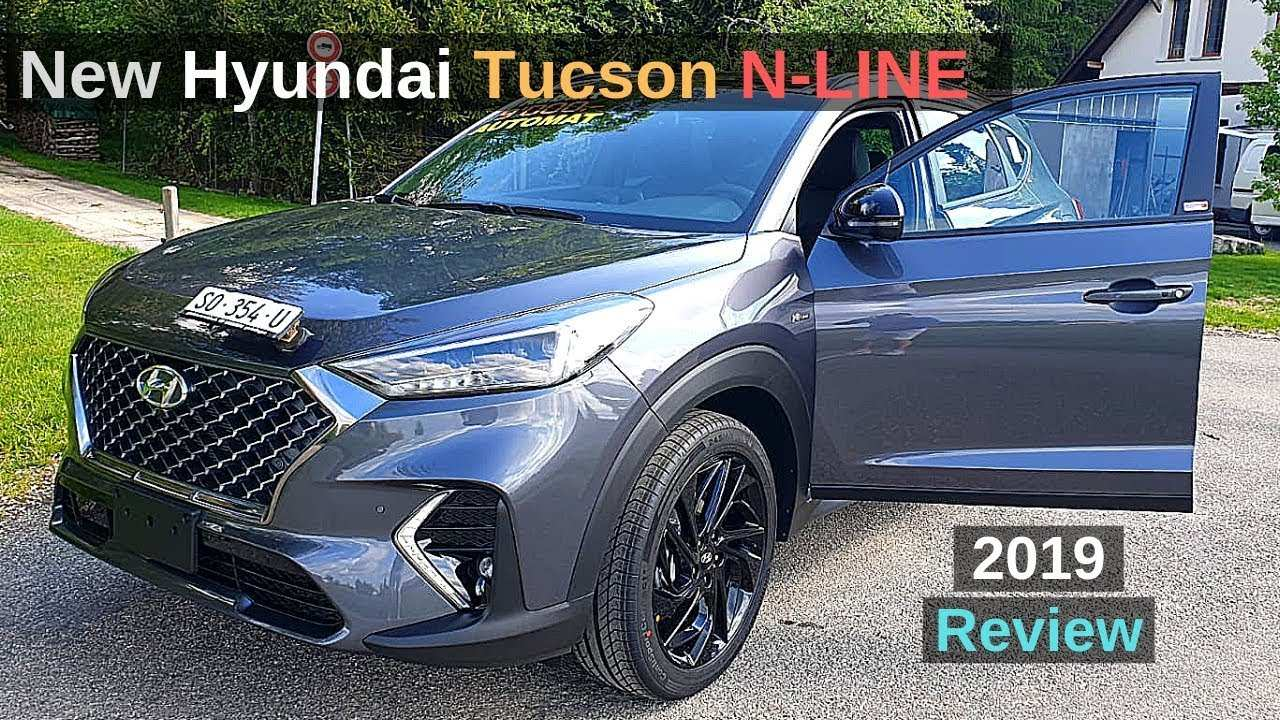 21 Best Review Hyundai Tucson N Line 2020 Research New with Hyundai Tucson N Line 2020