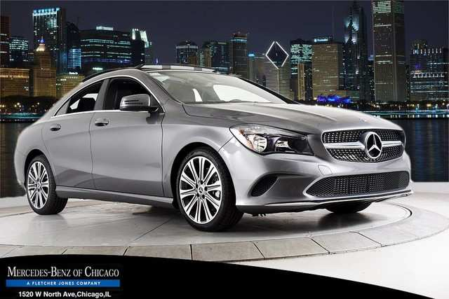 21 Concept of 2019 Mercedes Cla 250 Configurations with 2019 Mercedes Cla 250