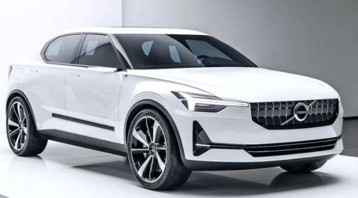 21 Concept of Volvo Engines 2020 Release by Volvo Engines 2020