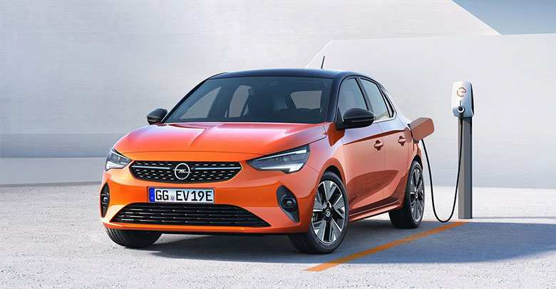 21 Concept of Yeni Opel Corsa 2020 Ratings with Yeni Opel Corsa 2020