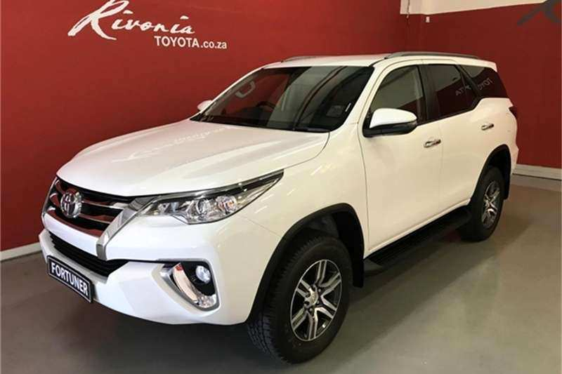 21 Gallery of 2019 Toyota Fortuner Concept by 2019 Toyota Fortuner