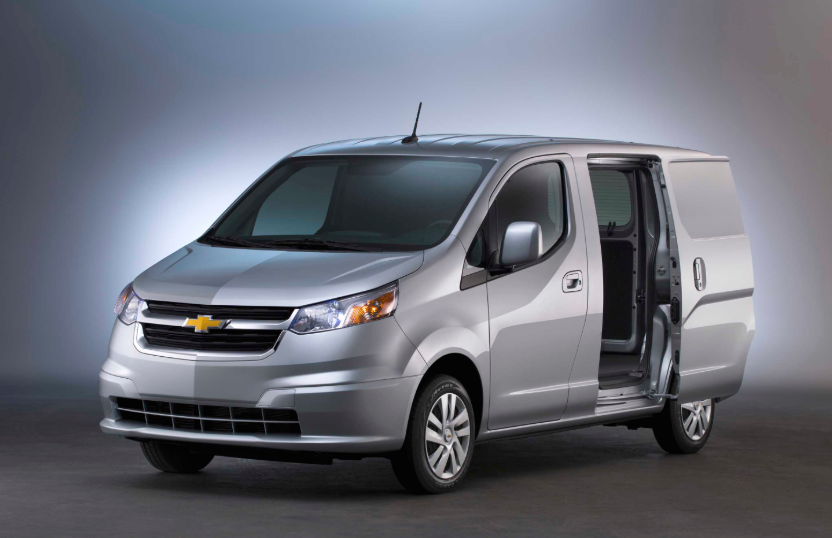 21 Gallery of Chevrolet Express Van 2020 Photos by Chevrolet Express Van 2020