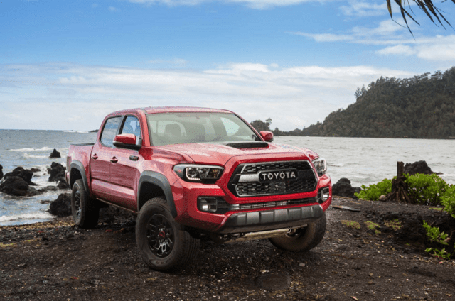 21 Gallery of Toyota Tacoma Hybrid 2020 Performance and New Engine by Toyota Tacoma Hybrid 2020