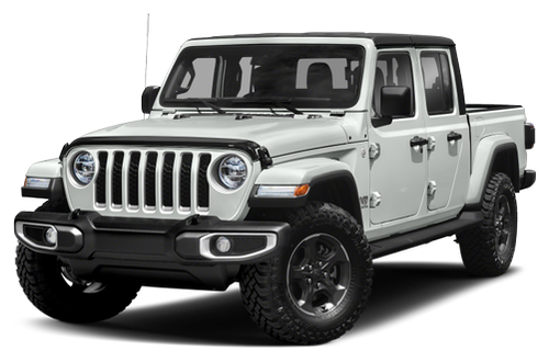 21 Great 2020 Jeep Gladiator Hp Price by 2020 Jeep Gladiator Hp