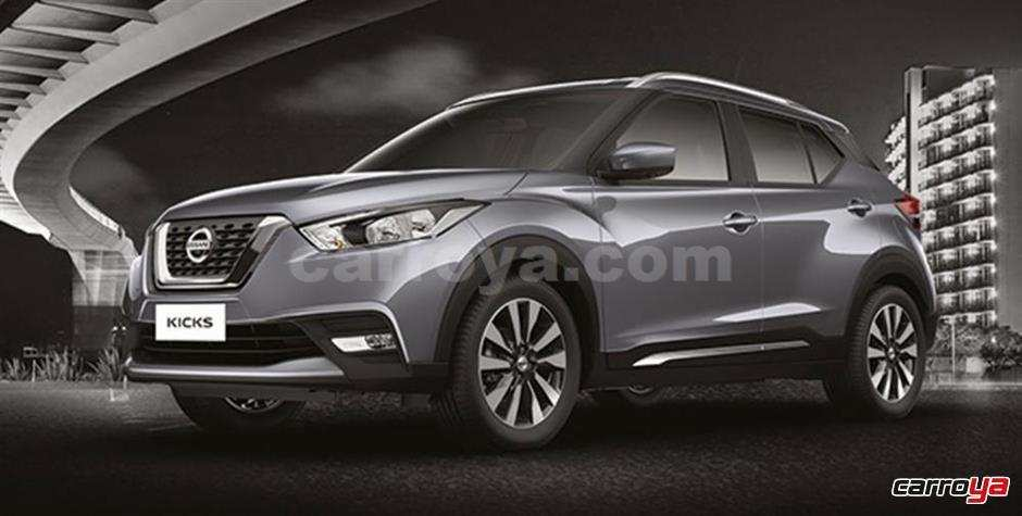 21 Great Nissan Kicks 2020 Colombia Redesign for Nissan Kicks 2020 Colombia